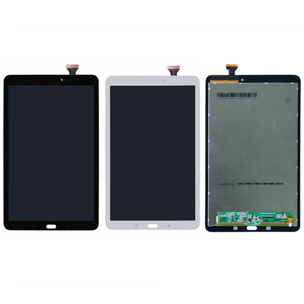 For Samsung Galaxy Tab E 9.6 SM-T560 T561 White Touch Screen Display Digitizer