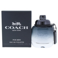 Coach, Men, Men's Fashion, Perfume