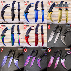 pocketknife, coolknive, Combat, letteropener