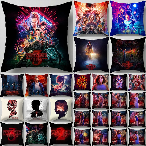 Fashion, Home Decor, Pillowcases, Throw Pillow case