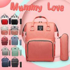 backpackforwomen, Capacity, mummybag, Waterproof