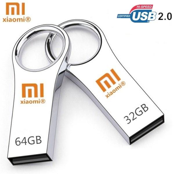 Key Chain, usb, Metal, Storage