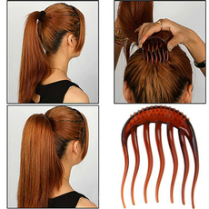 hairstyle, haircomb, fluffy, weddinghaircomb