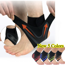 antisprain, anklefootprotector, compression, Sports & Outdoors
