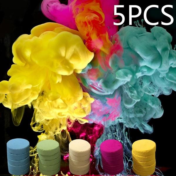 Smoke, Colorful, fallphotographyprop, Photography