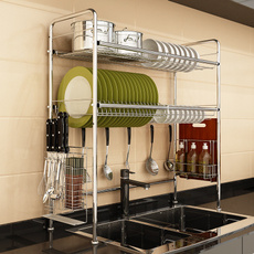 utensilsholder, Kitchen & Dining, dishstorage, dishrack