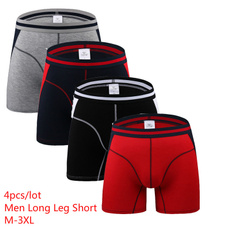 Underwear, Shorts, Men, long