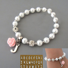 Flowers, Jewelry, Gifts, childrenbracelet