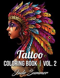 motivationaladultcoloringbook, tattoo, swearwordcoloringbook, coloringbook