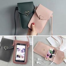 women bags, Shoulder Bags, Fashion, phone holder