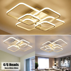 led, Home Decor, Aluminum, lights
