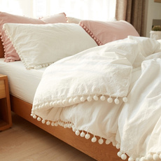 King, quiltcover, Home & Living, Bedding