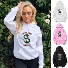 Couple Hoodies, Casual Hoodie, riverdalepullover, coolhoodie