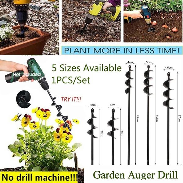 planting, bulbplanter, Garden, Gardening Tools