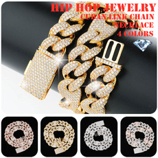 Rap & Hip-Hop, Box, hip hop jewelry, icedoutchain