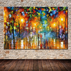 Home & Kitchen, Decor, painting, Wall Art