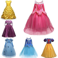 girls dress, Cosplay, Princess, Carnival