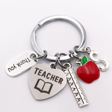 giftforteacher, customkeychain, caracccessorie, Apple