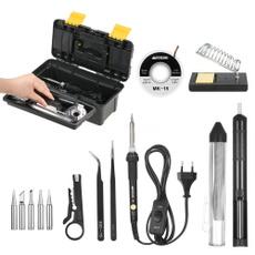 Box, Sponges, solderingironforelectronic, Tool