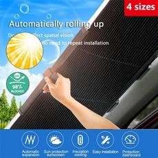 Solar, Cover, Cars, uv
