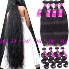 brazilianbodywavehair, weft, unprocessedvirginhairwig, Hair Extensions