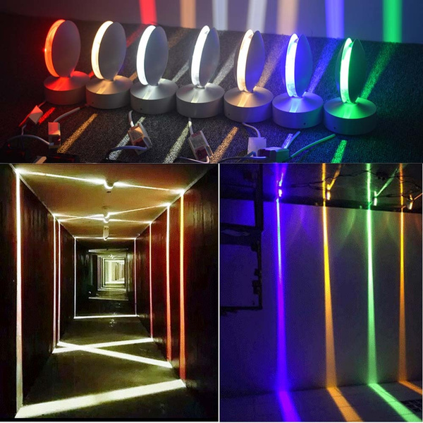 check out 95691 e04ba LED Balcony Door Light Door Frame Spotlight Hotel Aisle Lights Corridor  Light Line Spotlight Home Interior Light Outdoor Balcony Light