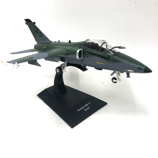 1 72 Scale Alloy Diecast Military Model Brazilian Air Force