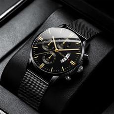 Chronograph, uhrenherren, Fashion, businesswatche