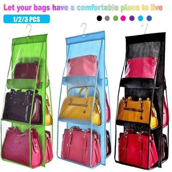 Pocket, Closet, Bags, backpackorganizer