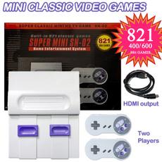 dualgamepad, Mini, 821game, Console