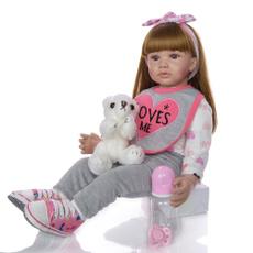 Toy, Cosplay, Princess, realisticdoll
