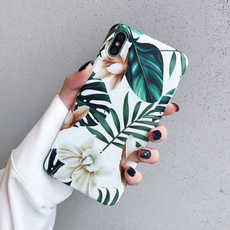 case, samsungs10case, Flowers, leaf