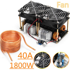 flybackheater, techampgadget, heatingcoil, driverheater