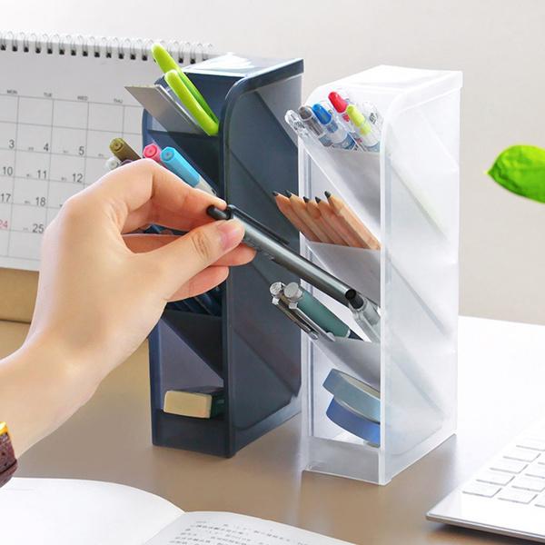 penorganizer, Box, penholderfordesk, storageorganizer