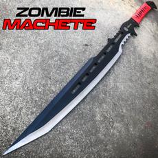 Blade, Hunting, Survival, zombieapocalypse