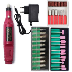 Machine, Electric, Beauty, Electric Nail File