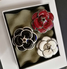 womenbrooche, Flowers, Pins, giftjewelry