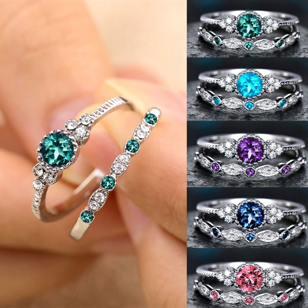White Gold, Sterling, DIAMOND, 925 sterling silver