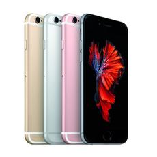 Smartphones, Apple, gold, refurbishediphone6splu