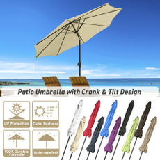 Decor, Outdoor, beachumbrella, gardenumbrella
