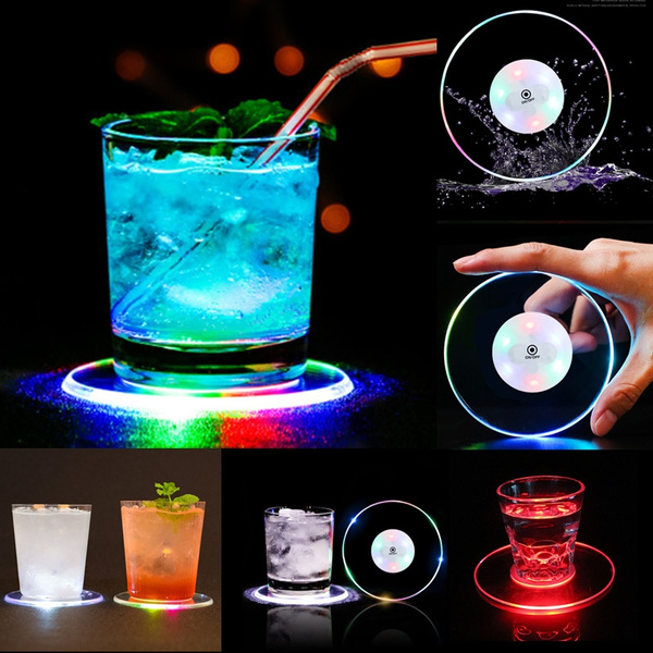 Mini, led, Cocktail, Cup