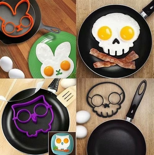 Funny, Kitchen & Dining, Jewelry, Silicone