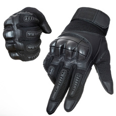 Combat Gloves, Touch Screen, Cycling, Combat