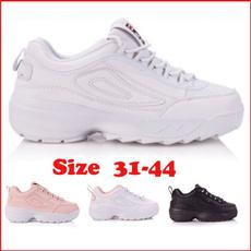 wish chaussure fila