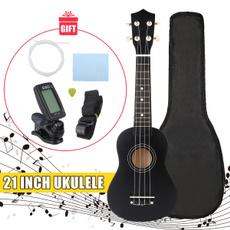 Musical Instruments, Christmas, ukulele, 21inchukulele