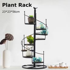 Mini, flowerrack, plantstand, Garden