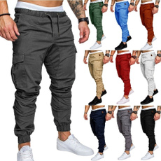 Fitness, trousers, Casual pants, Long pants