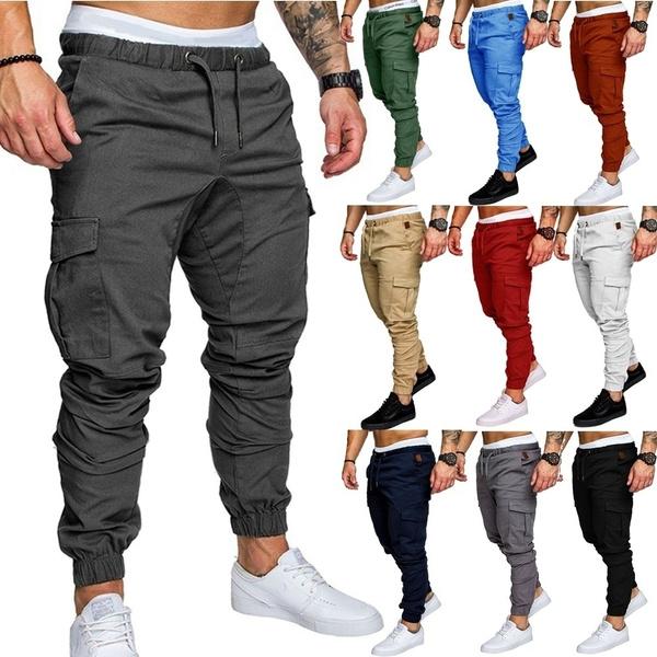 Fitness, trousers, Casual pants, Long pants