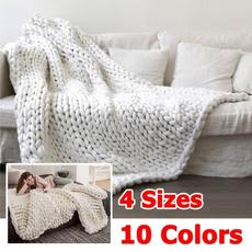 Wool, bedblanket, Winter, Sofas