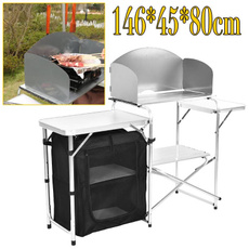 Outdoor, folding, portable, Aluminum
